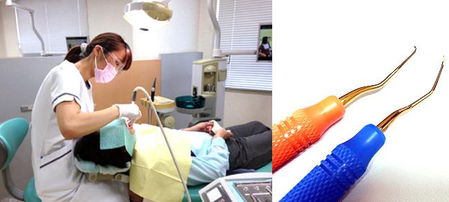 歯科衛生士の実力主義