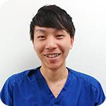 歯科医師:乾 慎太郎