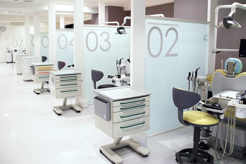 医療法人五條歯科医院のこれから